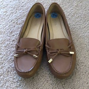 Michael kors 7.5 loafers